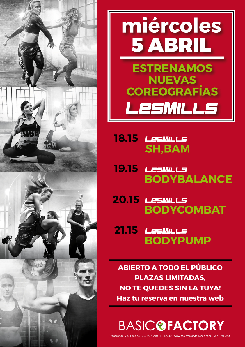 LESMILLS_cartel_abril2017